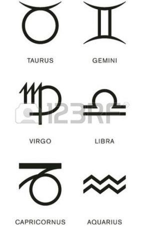 Zodiac Signs Capricorn Wattpad