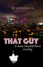 That Guy by Londonella