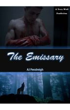 The Emissary by AJ_Pendreigh