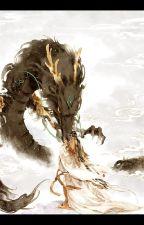 Cửu uyên - Nhật kiến bành trướng đích bàn tử by pichan