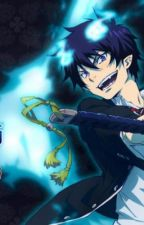 Blue Exorcist: A New Begining by LittleMissDeath267