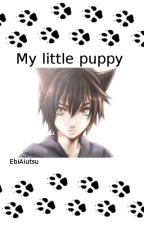 My little Puppy (boyxboy) German by EbiAiutsu