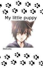 My little Puppy (boyxboy) German by EbiAiutsu