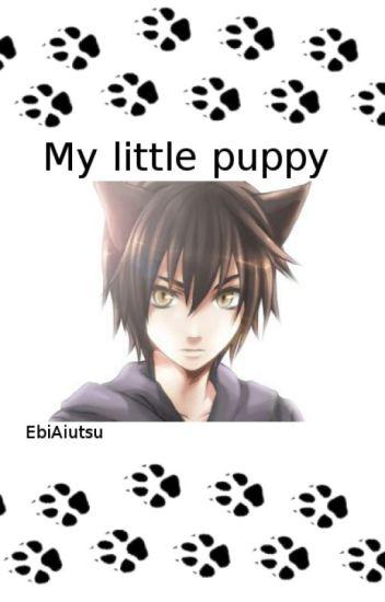 My little Puppy (boyxboy) German