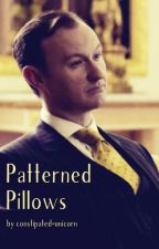 Patterned Pillows (Mycroft X reader) by constipated-unicorn