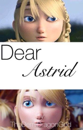Dear Astrid