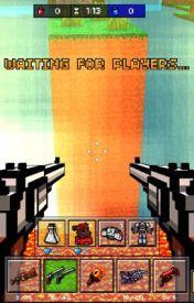 I Hate It When (PixelGun 3D) by BloodWingedGun