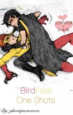 Birdflash One Shots by ghostqueenxoxo