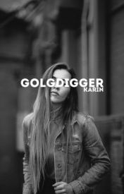 Golddigger by non_focus