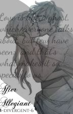 After Allegiant-----ON HOLD by beautifulhyperlove