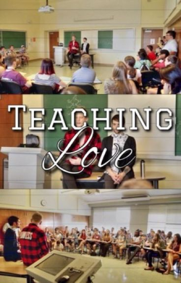 Teaching Love - Scömìche AU