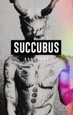 succubus • muke [c] by barakout
