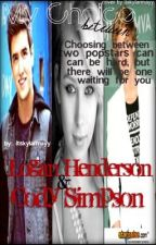 My Choice Between Cody Simpson and Logan Henderson by SparksFlysx