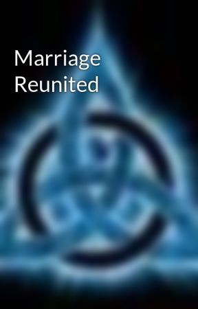 Marriage Reunited by Asterix21