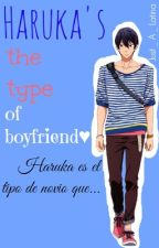 Haruka's The Type Of Boyfriend by Just_A_Latina