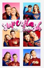 Super Flash   Crossover [1] by mrs__allen