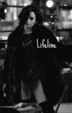 Lifeline | Sequel to Mr Valderrama {hiatus} by lovatosfanfics