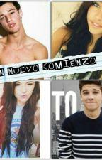 Un Nuevo Comienzo by CrazyLovePeace12
