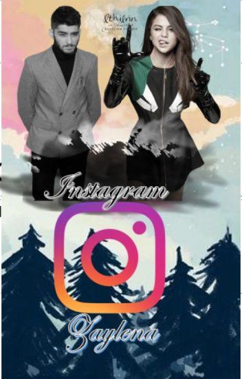 Instagram - Zaylena [TERMINADA]