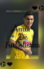 Amor De Futbolistas by Sofiicd9