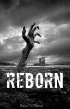 REBORN by PaperOfChester