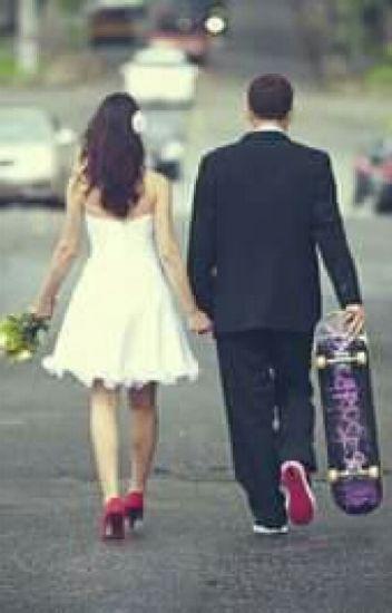 Será que seremos tão perfeitos juntos como imaginávamos?