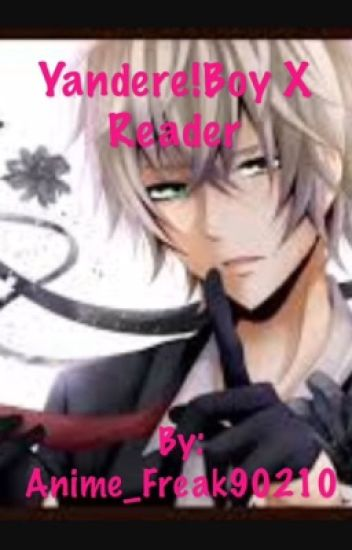 Come With Me: Yandere!Boy X Reader