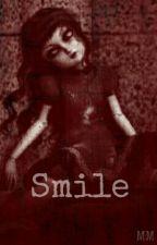 Smile by MedriasM