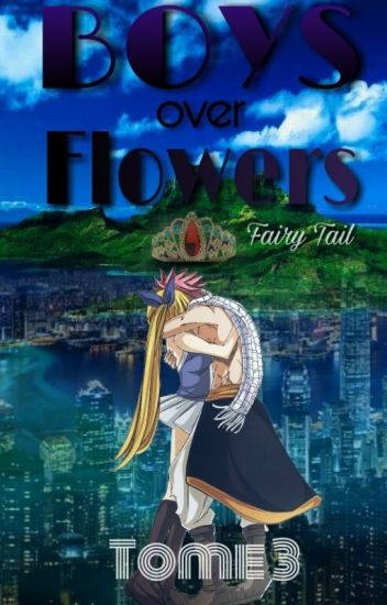 Boys Over Flowers, FairyTail [Tome 3]