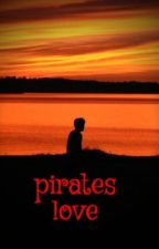 pirates love by kiesha9