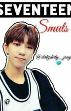 SEVENTEEN SMUTS [REQUESTS Open ㅋㅋ] by dirtydirty_jamjam