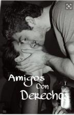 Amigos con Derechos by AzulDevigne