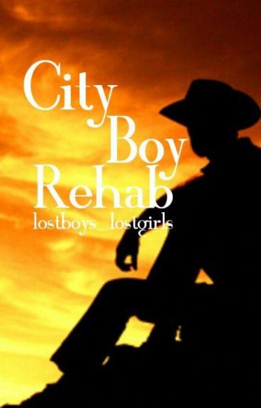 City Boy Rehab {ManxMan} [Complete]