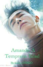 Amando a temprana edad (Donghae Y ___) Super Junior by kathy059520