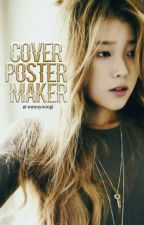 Cover Poster Maker -CLOSED- by jupitxr