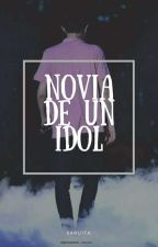 Novia de un idol (Chanyeol) by saruita