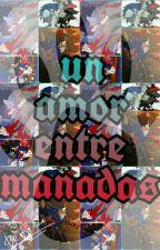 Amor Entre Dos Manadas...  by mirrowhistory