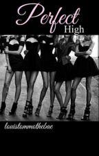 Perfect high  by MoonlightVirgo92