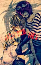 Fractured Ties (A Death Note Matt x Reader) by Vic_kky