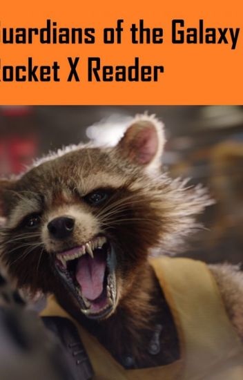 Guardians of the Galaxy: Rocket X Reader Inserts