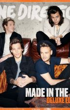 Made in the A.M Lyrics. (English-Spanish) by CamiHoranxx