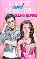 The Bad Boy and The Girly Girl (Revision) by Gummy_BeaRRss