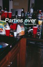 Parties Over (Zouis) by zaynmememalik