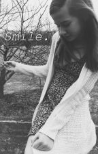 Smile. by masked-faces