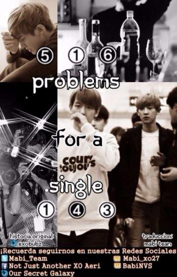 516 Problems for a Single 143 [Traducción]☆ChanBaek