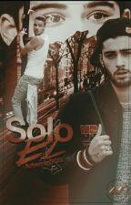 Solo Él by ArtemisSOS