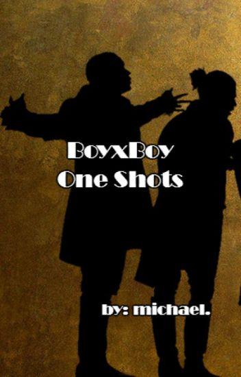BoyxBoy One Shots ✔