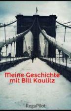 Meine Geschichte mit Bill Kaulitz by RegaPilot