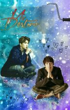 Mi Destino☞MinJun by MinHun9499