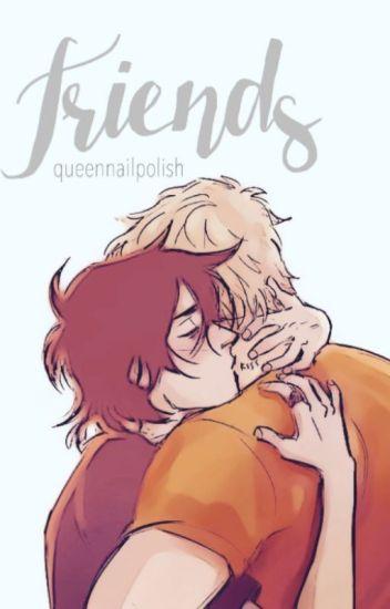 'Friends' (Solangelo)